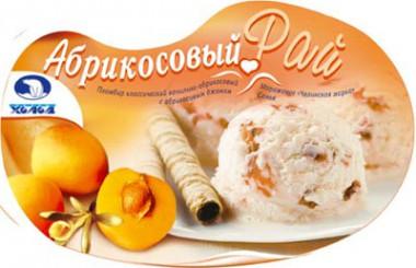 Мороженое. ОАО «Холод», г.Набережные Челны